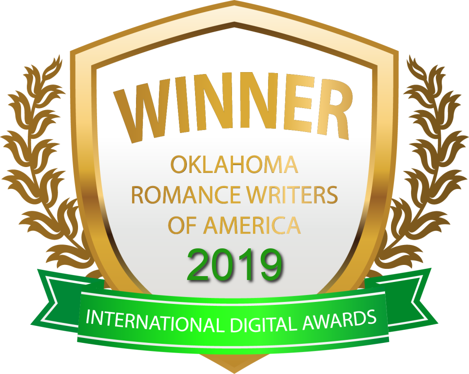 Winner: Oklahoma RWA international digital awards